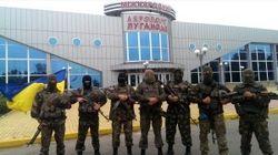 Силы АТО вышли на окраины Луганска