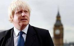 Британский МИД возглавил ярый сторонник Brexit Джонсон