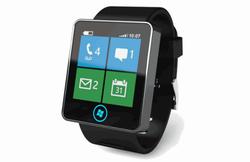 Фитнес-трекер с функциями часов — очередной «умный» аксессуар от Microsoft