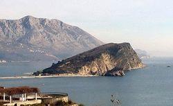 Житель Черногории убил туриста из РФ, переехав плавсредством