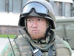 Боевик Моторола убит в Донецке, его взорвали в лифте