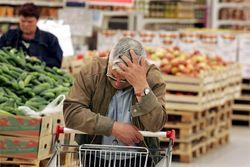 Россияне беднеют, но жизнью довольны