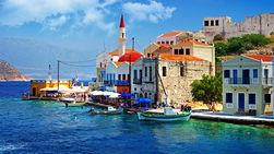 Определены лучшие компании в Интернет продающие недвижимость в Греции