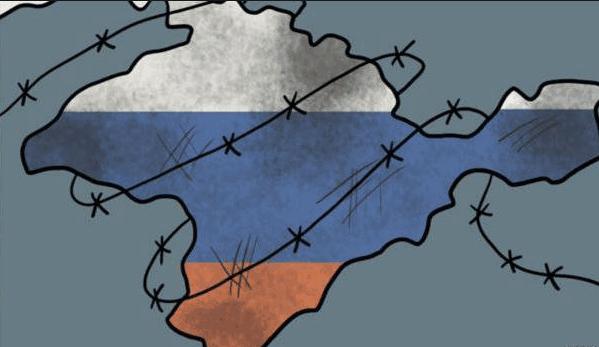 Отчет Amnesty International: ВКрыму резко ухудшилась ситуация справами человека