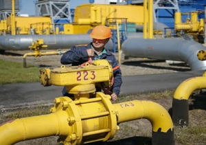 Единственный барьер на пути к миллиардам МВФ – цена на газ в Украине