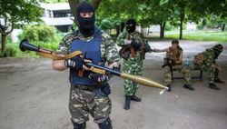 Кольцо АТО вокруг Лисичанска сжимается – боевики выдавлены из Новодружеска