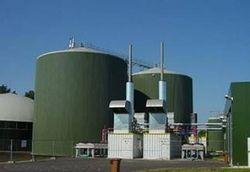 Первый биогазовый завод в Украине запущен в Ивано-Франковской области