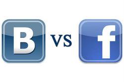 Эксперт Великобритании объяснил чем ВКонтакте лучше Facebook