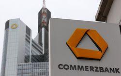Немецкий Commerzbank подозревается в нарушении санкций – СМИ