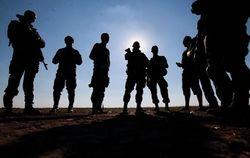 С начала перемирия погибло более 30 бойцов АТО – СНБО