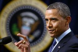 США избежали дефолта - республиканцы и демократы договорились
