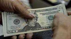 Курс доллара вырос к другим валютам на Форекс после результатов заседания ФРС США