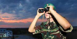 В рядах батальона «Азов» много этнических русских и граждан РФ