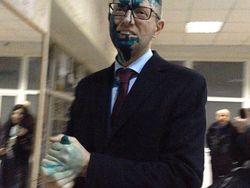 Быть ли Арсению Яценюку премьером - решит Евромайдан, Турчинов
