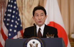 Япония готова разрешить размещение ядерного оружия на военных базах США