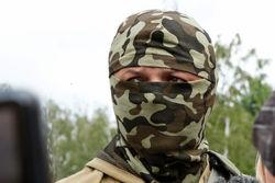 Батальон «Донбасс» стал символом – комбат Семенченко