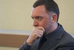 """Кремль советует Дерипаске продать его долю в """"Норникеле"""""""