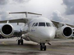 Украина приступила к созданию нового транспортного самолета Ан-178 – Азаров