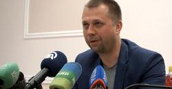 Представитель «ДНР» заявил о мощной поддержке со стороны властей РФ