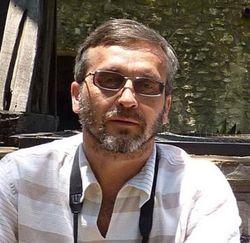 "Арест оппозиционного журналиста в Узбекистане ""заказан"" из Ташкента"