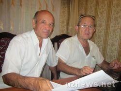 В Узбекистане арестован хоким района Джизакской области