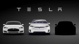 Линейка Tesla пополнилась полноприводной моделью