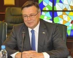 Глава МИД Украины пригласил президента Узбекистана посетить Киев