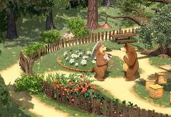 """На Youtube появилась 40 серия """"Маша и медведь: Красота - страшная сила"""""""