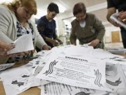 В Донбассе разворачивается война старой и новой политической элиты