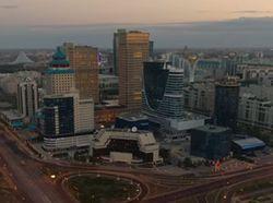 Столицу Казахстана переименуют в Нурсултан – решение принято