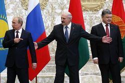Минские соглашения – всего лишь передышка перед новой войной в Донбассе