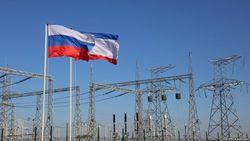 Россия строит новые ТЭС в Крыму