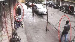 Турецкая пресса обнародовала видео об убийстве имама Бухорий