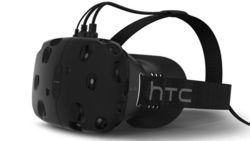 VR-шлем HTC Vive некоторые разработчики получат бесплатно