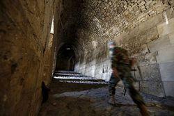 Невозможно воевать в Сирии и не втянуться в ее гражданский конфликт
