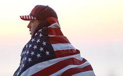 Желание россиян переехать на ПМЖ в США побило исторический рекорд