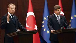 Что означает отмена визового режима между Евросоюзом и Турцией