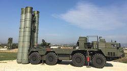 Смогут ли американские самолеты «Стелс» переиграть российский комплекс С-400