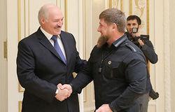 Для чего Лукашенко дружба с Кадыровым?