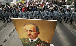 Деятельность Путина в экономической сфере напоминает эпоху Брежнева