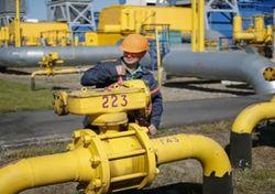 Россия готова качать газ через Украину, но только на своих условиях