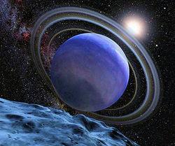 Могла ли жизнь зародиться в ранней Вселенной, спустя всего 15 млн. лет?