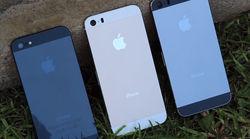 Через неделю в КНР стартуют продажи iPhone 5S и 5C