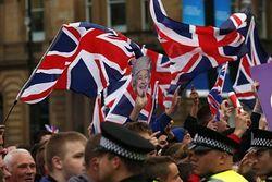 Лондон дорого заплатит за лояльность Шотландии