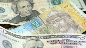 форекс гривна доллар