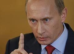 Националисты есть и в Украине, и в России, но история у нас общая – Путин