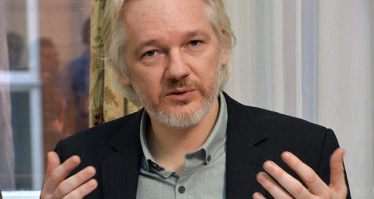 WikiLeaks продолжит свою деятельность— Джулиан Ассанж