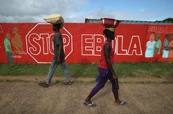 ЕС создаст воздушный мост со странами с Эболой