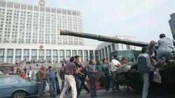 23 года назад Ислам Каримов поддержал ГКЧП