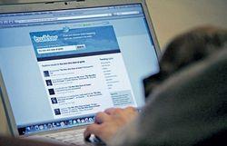 Россия вошла в ведущую тройку стран по цензуре в Twitter